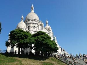 weekend special trip nach Paris