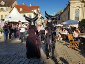 Venezianische Messe Ludwigsburg