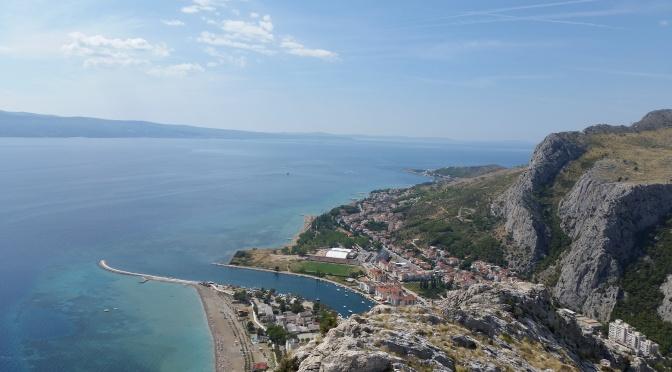 Kroatien – Erholung und Abenteuer