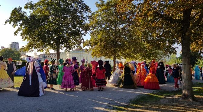 Venezianische Messe