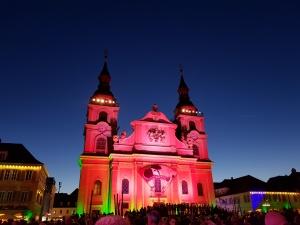 Event in Ludwigsburg - Venezianische Messe