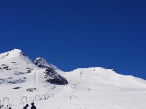 Vorab-Gletscher in Laax