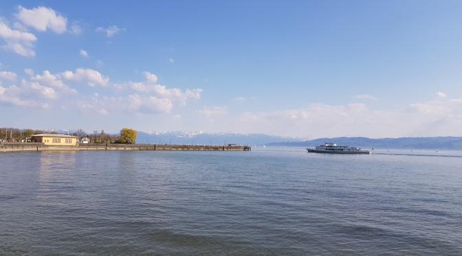 Eiersuche am Bodensee