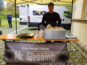 Mr. Glessing Feinschmecker Catering