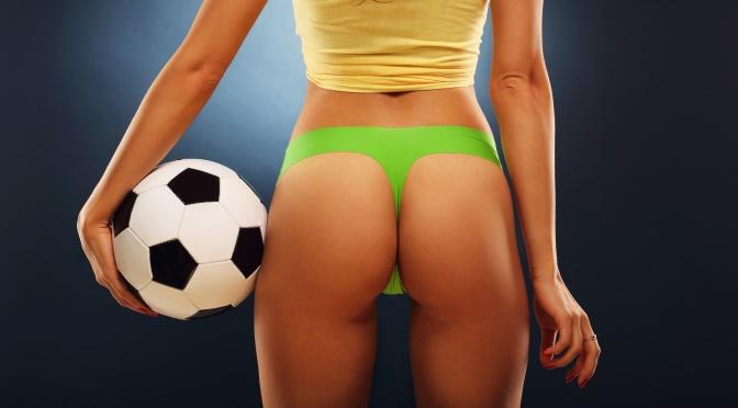 Fußball ist mehr als Fußball