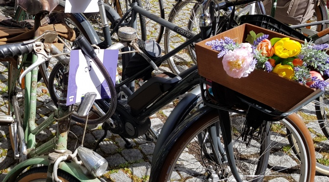 Tweed Run Stuttgart 2019