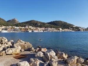 Mallorca Port Antratx