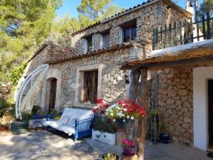 Finca bei Es Capdella Mallorca