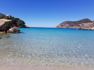 Strand vom Camp de Mar Mallorca