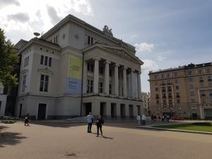 Oper in Riga